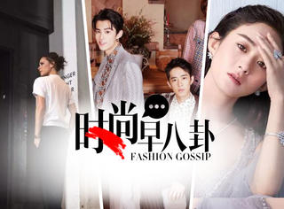 Victoria Beckham与Reebok推出合作系列!! 周大福宣布赵丽颖为品牌全新形象大使!!
