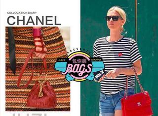 国内Chanel大秀刚刚落下帷幕,新包来袭,除了形状各异的昂贵手包到底有哪些是你的秋冬百搭真爱款?
