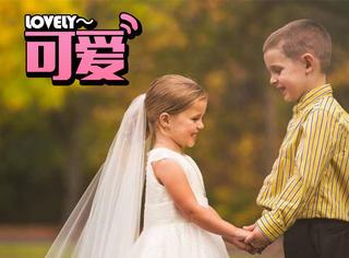 重病女孩要嫁给男朋友,妈妈帮她拍下了这组婚纱照