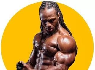 不去健身房,7大徒手动作帮你在家练出爆炸肌肉!