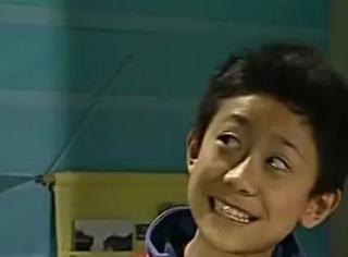 刘星你可是个精致男孩啊,怎么能敷涂改液呢?!