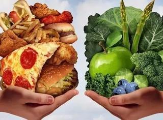 """帮你解决""""晚餐吃什么不发胖""""这个世纪难题(内含超详细晚餐饮食指南)"""
