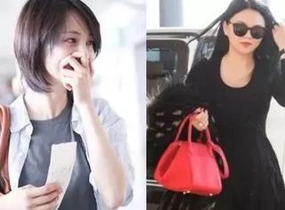 郑爽不再看脸,李湘不再看钱?她们告诉你17岁和27岁恋爱的区别