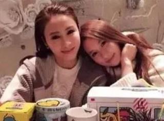 为救弟弟嫁给残疾富豪,从TVB花旦转型上市公司总裁,张柏芝公开表示只服她的美貌!