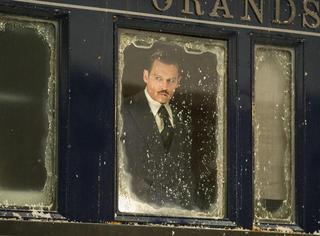 爱情、谋杀、病毒扩散、丧尸作乱……发生在列车上的故事竟然这么多!