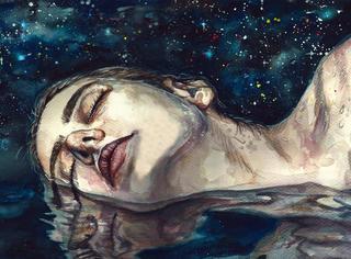 """关于梦境的几个解读,梦见""""第三者""""可能表示你真的渴望第三者"""