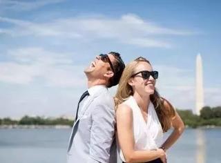 朋友圈最惊艳的情侣照,以后就这样拍吧
