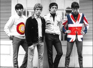 The Who:砸琴鼻祖、摇滚演出史上现场音量最大的乐队