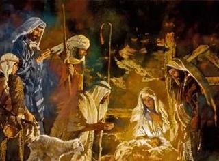 圣诞节真的是耶稣的诞生日吗?圣诞老人居然是起源于一则广告?