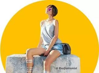 蜂腰翘臀的她,凭一双美腿爆红网络,身材好到逆天!