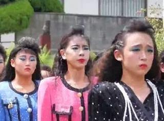 发现没?日本魔性Disco舞充满了Gucci、Chanel、Balenciaga的爆款