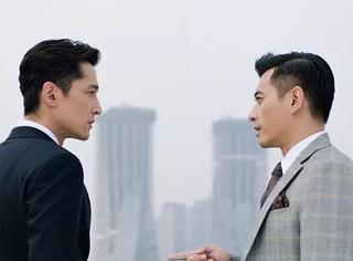 专访《猎场》陈龙:我和胡歌才是真官配
