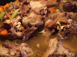 天那么冷,快来跟唐朝人学吃羊肉啊
