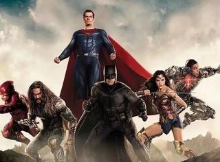 《正义联盟》超强观影指南!看完了这些电影好看10倍