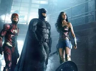 这无趣的《正义联盟》,还不如重看《超蝙》