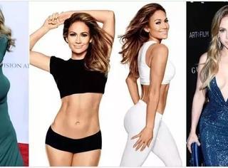 从30到48岁美颜腹肌翘臀原封不动,这到底是怎样一个女人?