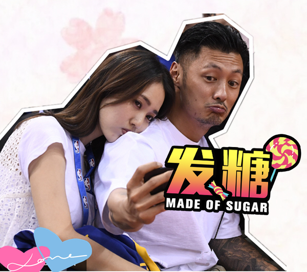 余文乐回应与女友的婚期,最近他们俩是越来越高调了!