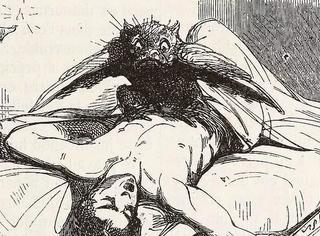 当我们谈论恶魔时,我们知道些什么
