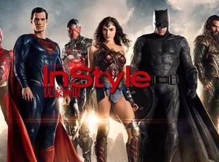 该选哪个正义联盟的超级英雄做男友?在线等,挺急的!
