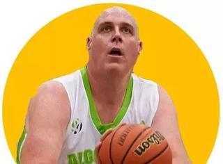 38岁的公交司机2个月减重64斤!只为圆自己的篮球梦!