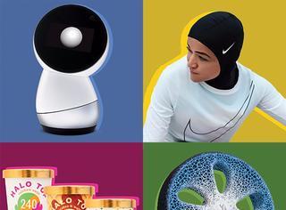 《时代》评选年度TOP25发明,哪些创意惊艳了你