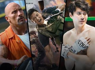 惊!电影票房破500亿,《战狼2》贡献56亿稳居榜首!