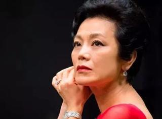 张艾嘉:我才不过64岁,跑起来,路仍长