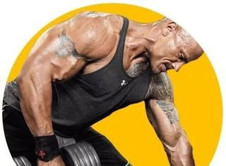 吐血整理!5大肌群的训练动作大全!好身材正在向你招手!