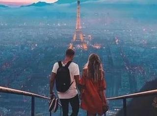 一张巴黎P图照引发的斗图大赛,这样的巴黎你一定没见过