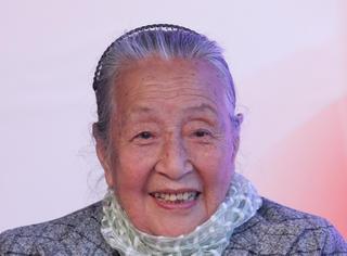 演员黄素影去世享年99岁 曾出演《卧虎藏龙》《小兵张嘎》