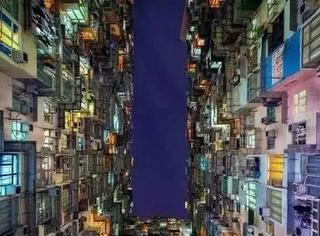 """没见过香港""""棺材房"""",你都不知自己住的多幸福"""