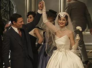 《时尚烟云》,巴黎高级女装背后的华丽推手