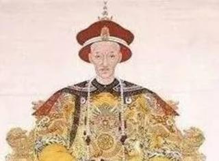 史上最抠门的皇帝:皇后过生日,满朝文武吃打卤面……