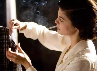 法国电影里抽烟场景太多,部长发话:禁了!