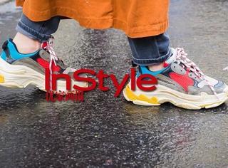 吴亦凡、GD都选它,今冬最火的球鞋你会穿吗?