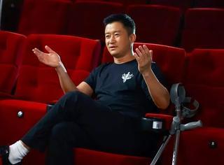 《逐影·吴京》专访:我还是踏踏实实地做那个被虐的人