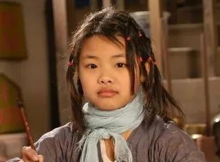 最丑童星莫小贝逆袭成仙女,果然一胖毁所有!