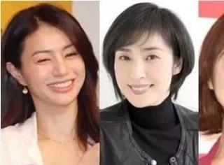 日本女性眼中理想的成熟女性TOP10,她把天海祐希挤下冠