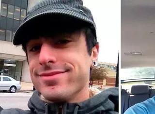 一群留胡子的男网友将自己的胡子脸和曾经的鲜肉脸对比...