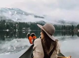 旅行照试试这些方法,拍出的照片美极了!