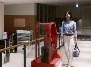 """""""怪异酒店""""进军东京大阪福冈京都,尽享机器人智能服务"""