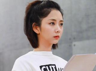 谭松韵上节目被导师批演技太差?