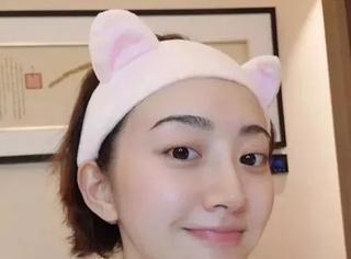 """景甜刘涛卸了妆也比你好看,居然是因为""""脸洗得干净""""?"""
