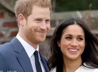 """英国""""黄金单身""""哈里王子终于订婚了!两人情路曲折终成眷属"""