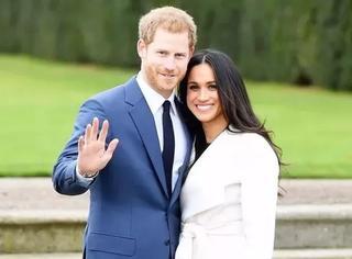大龄!离婚!十八线演员!她居然要嫁英国王子当王妃?