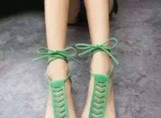 测试:从鞋子的颜色可测出你的爱情性格