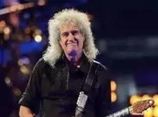 史上最牛吉他手,翘课30年竟成天文学家,还当上校长!