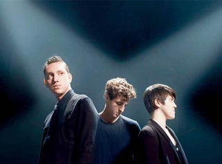 The xx,一支极简、气质迷离的乐队