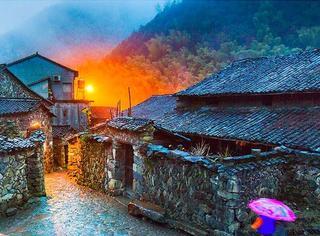 浙江这座小县城被誉为中国的普吉岛,更有华东第一森林温泉