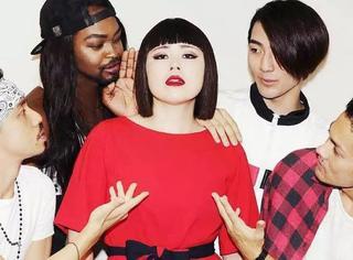 日本今年美妆杂志的年度人物居然是个搞笑艺人?